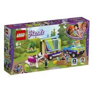 5702016369151 - LEGO® Friends - 41371- La remorque à chevaux de Mia