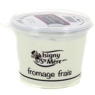 3254550040352 - Isigny - Fromage blanc lisse 40% MG