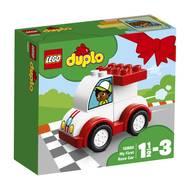 5702016110852 - LEGO® DUPLO® - 10860- Ma première voiture de course