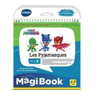 3417764801052 - Magibook - Vtech - Les Pyjamasques