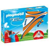 4008789092052 - PLAYMOBIL® Sport & Action - Deltaplane orange