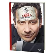 5053083172152 - DVD - Laurent Gerra- Sans Modération