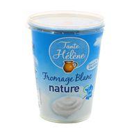 3273220154052 - Tante Hélène - Fromage blanc nature au bifidus 20% Mat.gr, Bio
