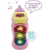 3417761844052 - Vtech - Little Love - Magi biberon interactif