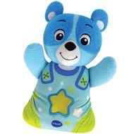 3417761435052 - Vtech - Mon ourson à merveilles bleu