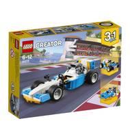 5702016075052 - LEGO® Creator - 31072- Les moteurs de l'extrême