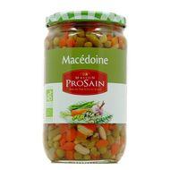 3335880005652 - Prosain - Macédoine de légumes bio 660g