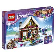 5702015866552 - LEGO® Friends - 41323- Le chalet de la station de ski
