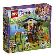 5702016077452 - LEGO® Friends - 41335- La cabane dans les arbres de Mia