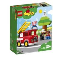 5702016367652 - LEGO® DUPLO® - 10901- Le camion de pompiers