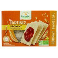 3380380087752 - Priméal - Tartine craquante Froment bio
