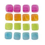 5420059849552 - Dotz - Set de 20 glaçons réutilisables carrés