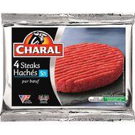 3181232220453 - Charal - Steak haché 5%Mat.gr