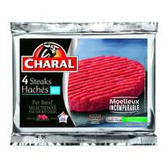 3181232220453 - Charal - Steak haché 5%Mat.gr