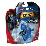 5702016110753 - LEGO® Ninjago - 70635- Toupie Jay - Maître du Spinjitzu