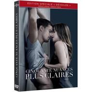5053083150853 - DVD - 50 nuances plus claires