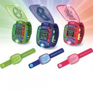 3417764031053 - Vtech - Montre interactive Pyjamasques assortie