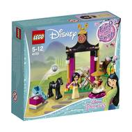 5702016111453 - LEGO® Disney Princess - 41151- L'entraînement de Mulan