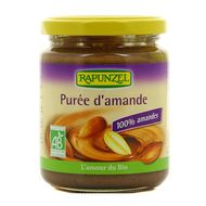 4006040001553 - Rapunzel - Purée d'amande complète Bio