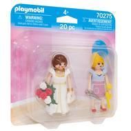 4008789702753 - PLAYMOBIL® Princess - Princesse et styliste