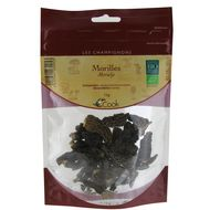 3417960032953 - Cook - Morilles bio déshydratées.