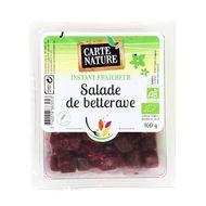 3760018883053 - Carte Nature - Salade de betterave, Bio