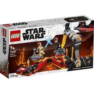 5702016617153 - LEGO® Star Wars - 75269- Duel sur Mustafar