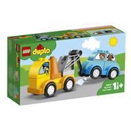 5702016367553 - LEGO® DUPLO® - 10883- Ma première dépanneuse