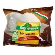 3396410229153 - Bonneterre - Mozzarelladi bio