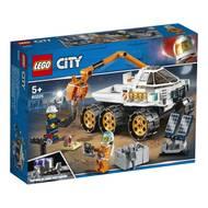 5702016369953 - LEGO® City - 60225- Le véhicule d'exploration spatiale