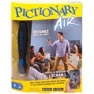 0887961810554 - Mattel - Pictionary air- Gjg13