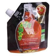 0055526231254 - Shady Maple Farms - Sirop d'érable bio 100 % pur No.1 Medium