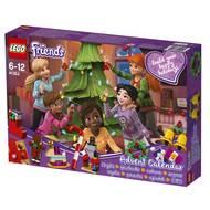 5702016112054 - LEGO® Friends - 41353-  Calendrier de l'Avent