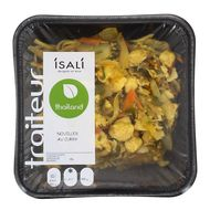 5413110012354 - Isali - Nouille au Curry