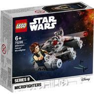 5702016912654 - LEGO® Star Wars - 75295- Microfighter Faucon Millenium