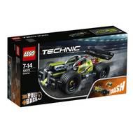 5702016093254 - LEGO® Technic - 42072- Tout Feu !