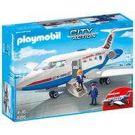 4008789053954 - PLAYMOBIL® City Action - Avion