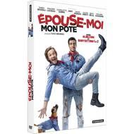 5053083143954 - DVD - Epouse moi mon Pote
