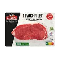 3181238976354 - Charal - Faux filet - Les Quotidiennes