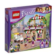 5702015866354 - LEGO® Friends - 41311- La pizzeria d'Heartlake City