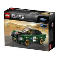 5702016109054 - LEGO® Speed Champions - 75884- Ford Mustang Fastback 1968