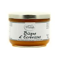 3372463000055 - Maison Malartre - Sauce Bisque d'écrevisses