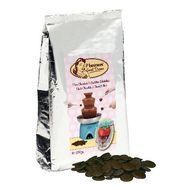 Bestron Chocolat pur en galettes 600g