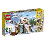 5702016111255 - LEGO® Creator - 31080- Le chalet de montagne