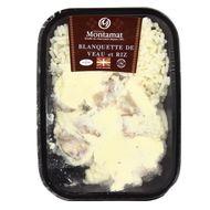 3760009641655 - Artisan Charcutier Montamat - Blanquette de veau et riz