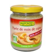 4006040002055 - Rapunzel - Purée de noix de cajou bio