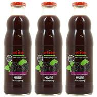 2050000352355 - Elite Naturel - Pur jus de Mûre bio