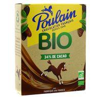 Poulain - Chocolat en poudre bio