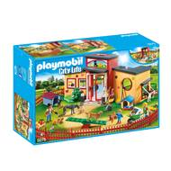 4008789092755 - PLAYMOBIL® City Life - Pension des animaux