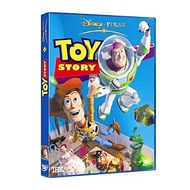 8717418252755 - DVD - Toy Story